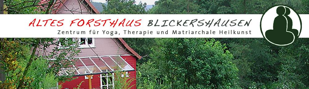 Zentrum für Yoga, Therapie und Matriarchale Heilkunst